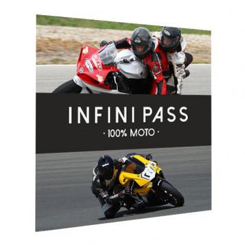 Infini Pass 100% Moto