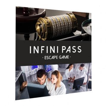 Infini Pass Escape Game