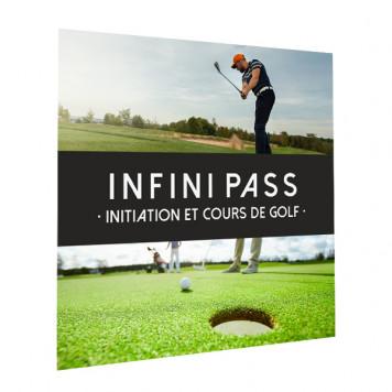 Infini Pass Initiation et cours de Golf
