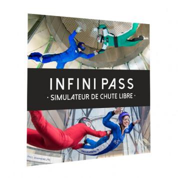 Infini Pass Simulateur de Chute libre
