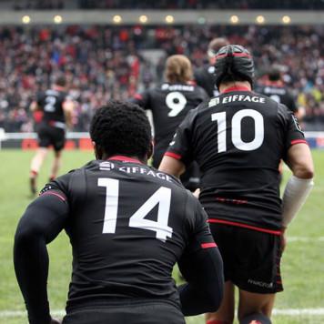 Coffret cadeau 100 % Rugby