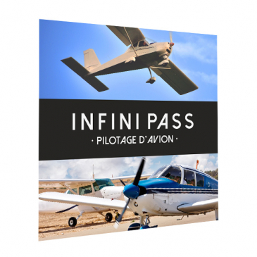 Infini Pass Pilotage d'Avion