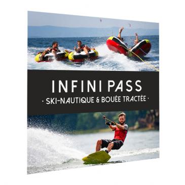 Infini Pass Ski-nautique & Bouée tractée