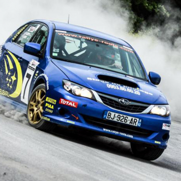 Infini Pass Rallye & Tout-terrain