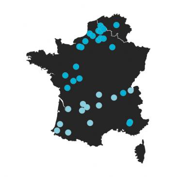 Carte Infini Pass Vol en Montgolfière