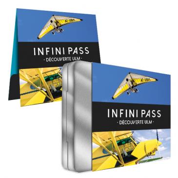 Infini Pass ULM Découverte