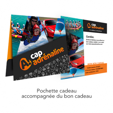 Infini Pass Joyeux Noël - 100% Aventure