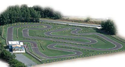 Sessions de Karting près de Périgueux