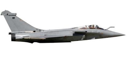 Simulateur de pilotage d'avion à Tallard
