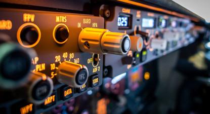 Simulateur de vol en Boeing 737 à Lézignan Corbières