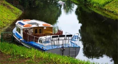 Permis Bateau Fluvial près de Paris