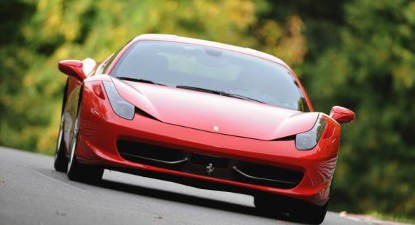 Stage de Pilotage en Ferrari 458 Italia - Circuit JP Beltoise