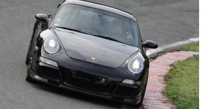 Stage de Pilotage en Porsche Cayman S - Circuit JP Beltoise