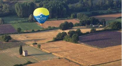 montgolfiere verdon