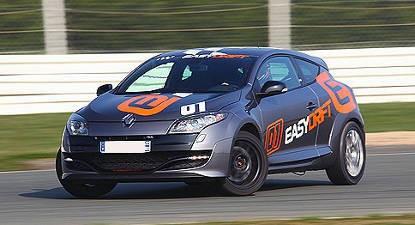 Stage de Pilotage Drift en Clio RS - Circuit de Noeux-les-Mines