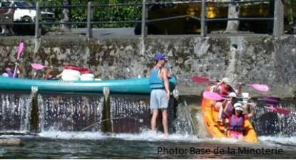 Canoë-Kayak Brive-la-Gaillarde