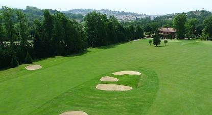 Initiation golf Saint-Jean-de-Luz
