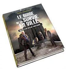 Stage de survie en Région Parisienne