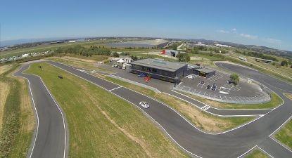 Stage de Pilotage en Subaru Impreza - Circuit d'Andrézieux