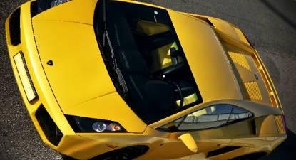 Pilotage d'une Lamborghini Gallardo - Circuit des Ecuyers