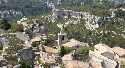 Baptême en ULM à Avignon