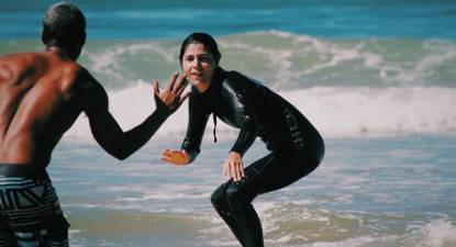 Séjour d'initiation au Surf au Maroc à proximité d'Agadir