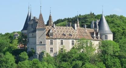 Vol en Montgolfière près de Chalon-sur-Saône