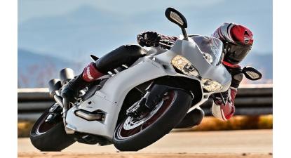 Stage de Pilotage sur Ducati 959 Panigale - Circuit Driving Center