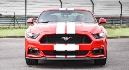 Stage de Pilotage en Mustang GT - Circuit Salon-de-Provence