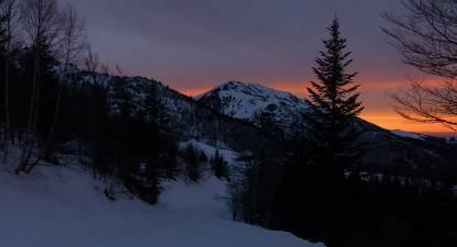 Séjour raquettes et nuit en igloo - Monts d'Olmes