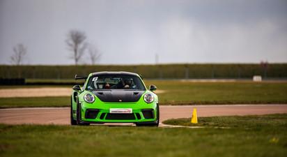 Stage de Pilotage en Porsche 991 GT3 RS - Circuit de la Ferté Gaucher