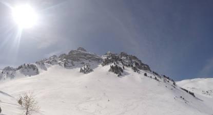 Cours particulier - snow confirmé Risoul/Vars