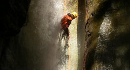 Canyoning Montélimar