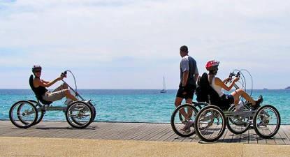 Randonnée en Quadbike près de Cannes