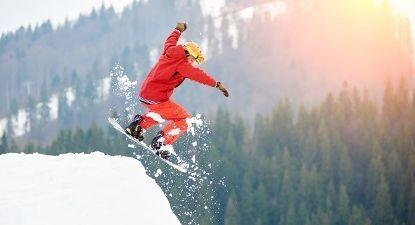 Cours privés de Snowboard à l'Alpe d'Huez