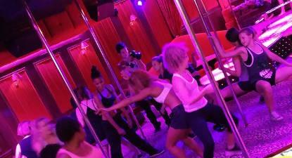 Cours de danse - danse Twerk à Paris