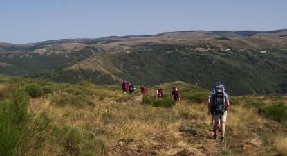 Randonnée évasion de 2 à 4 jours dans le Parc National des Cévennes