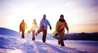 Cours particuliers de Snowboard à Bolquere