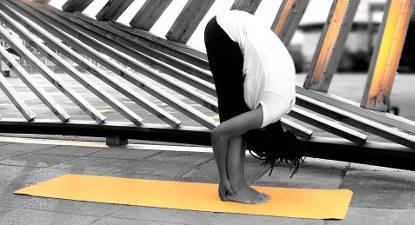 Cours de Hatha Yoga à Paris 14 ème
