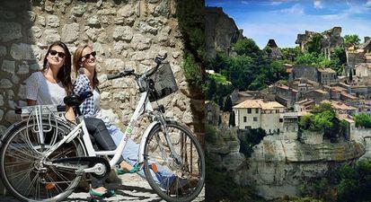 Location de Vélo Electrique à St-Rémy-de-Provence