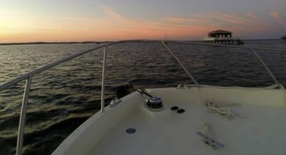 Location bateau à Arcachon
