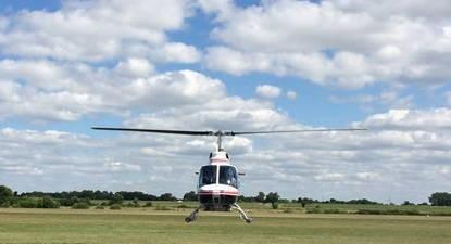 Vol Hélicoptère Bordeaux Gastronomique