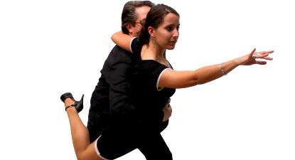 Cours de danses à Peujard, près de Bordeaux