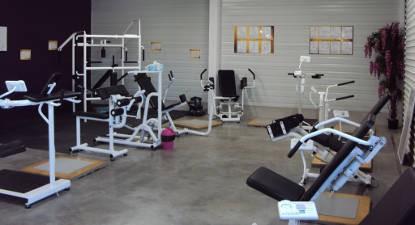 Abonnement salle de sport à Coulommiers