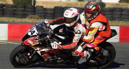 Baptême en Moto ZX10R Kawasaki - Circuit de Val-de-Vienne