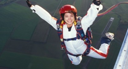 Saut en Parachute à Ouverture Automatique près de Maubeuge