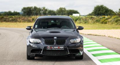 Baptême de drift en BMW M3 - Circuit de Vaison