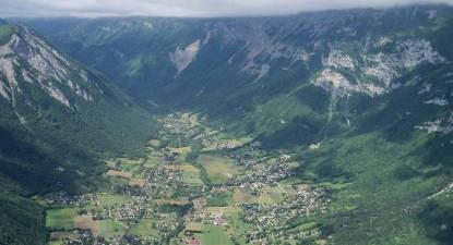Vol Parapente + vol Deltaplane Grenoble