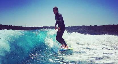 Session de Wakeboard et Wakesurf près de Toulon