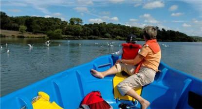Location de bateau avec ou sans permis près de Guérande et Vannes